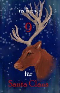 Iris Brandt - 9 für Santa Claus