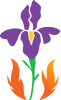 Logo Iris Brandt